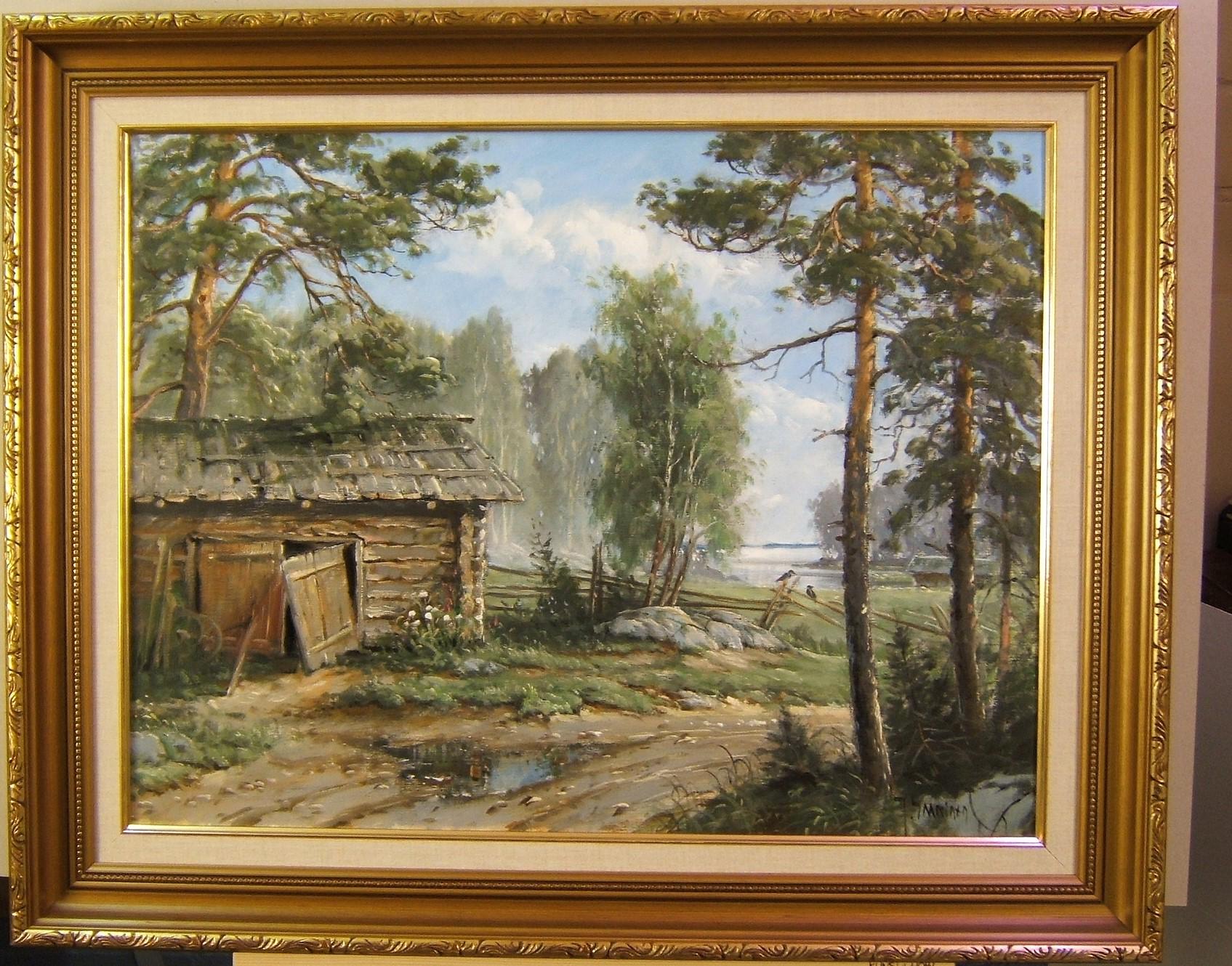 Saarinen Jukka , 100
